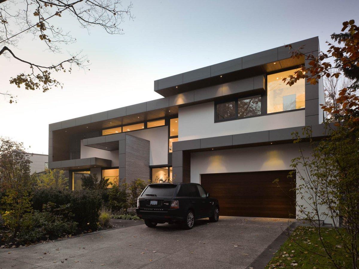 House rich